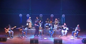 Reencontro: Grupo musical Pai D'égua promove Live solidária