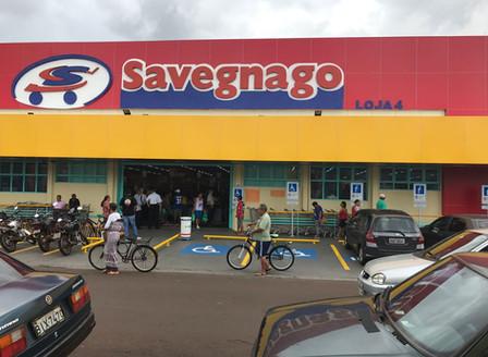 Savegnago reinaugura loja 4 em Sertãozinho