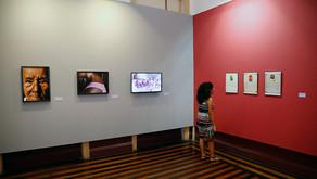 Museu da UFPA continua com visitação aberta para exposição do Salão Arte Pará 2019