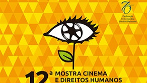 Ananindeua recebe a 12ª Mostra de Cinema e Direitos Humanos