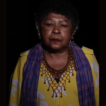 Trajetória artística e intelectual de Zélia Amador de Deus será tema de evento