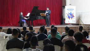 2º Festival de Bandas do Pará terá transmissão pela TV e internet