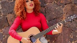 Cantora Melyssa Albuquerque realiza live inspirada em sucessos regionais
