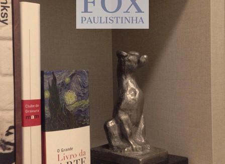 Prêmio Fox Paulistinha p/ Rodrigo Picolo