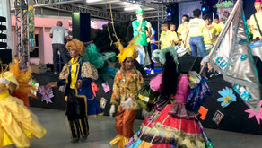 Fundação Cultural do Pará lança programação de carnaval
