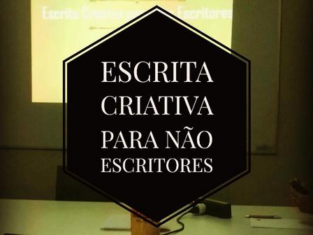 Curso - Escrita Criativa