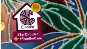 Projeto Circular promove conteúdos e homenagens para curtir em casa