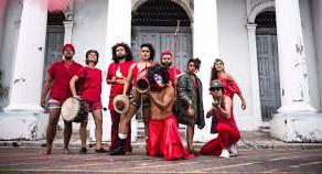 Baile MANADA com Bando Mastodontes - sexta, 7 de fevereiro