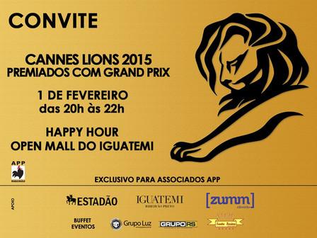 APP Cannes Lions 2015