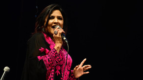 Dayse Adaario apresenta Melodias das Chuvas no Sesc Ver-O-Peso