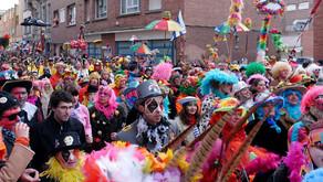 Baile de carnaval à la française será realizado em Belém