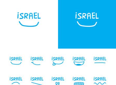 Nova Identidade Visual para o nosso Querido Israel.
