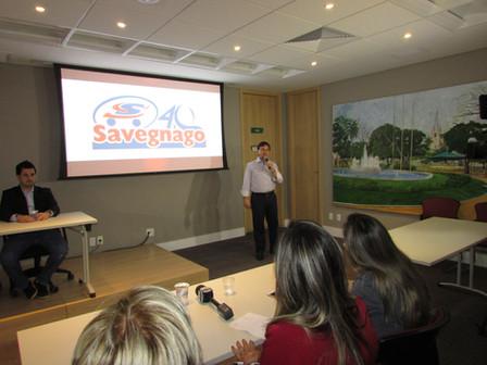 Savegnago lança campanha de final de ano