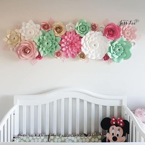 Nursery Wall Decor