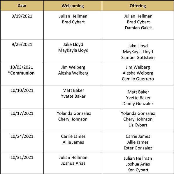 Usher Schedule Sept-Oct 2021.jpg