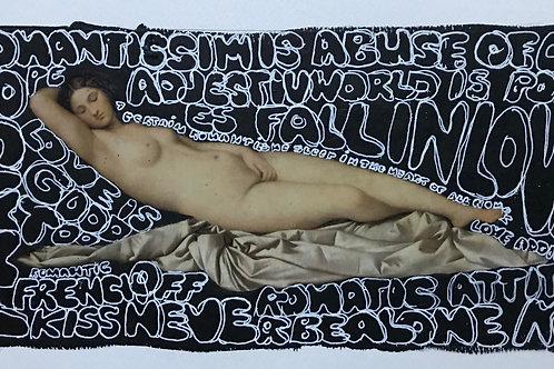 """""""ROMANTICISM"""" - SAINTE-FAUSTE"""