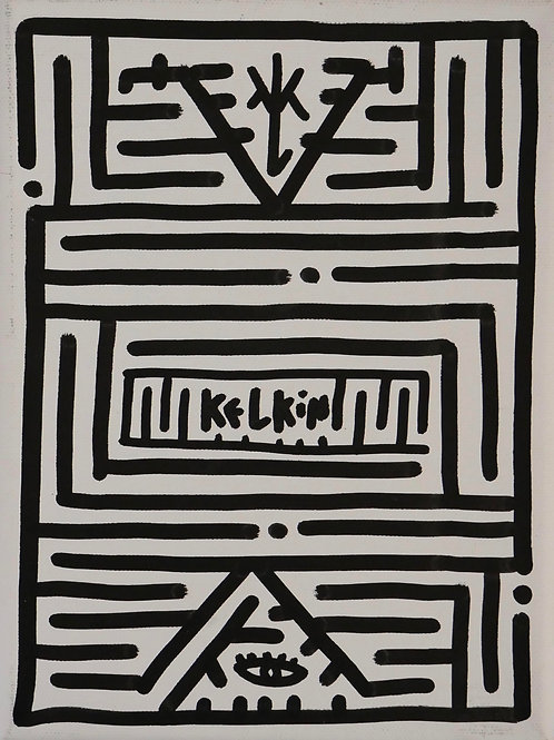 Untitled - KELKIN