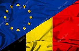 Belgique - UE