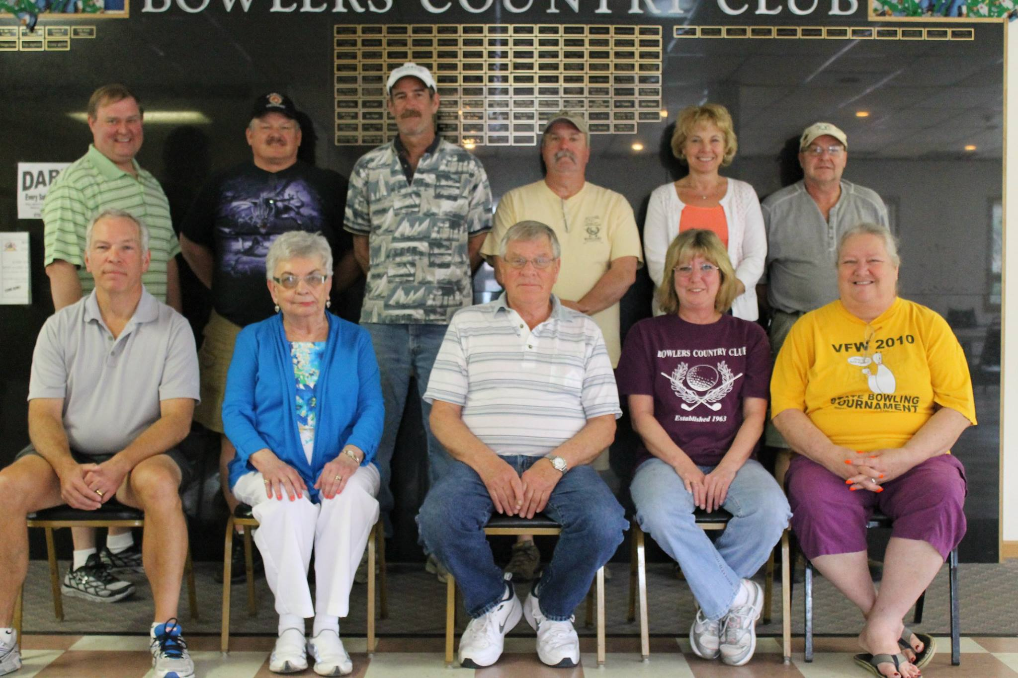2014bowlersboardmembers