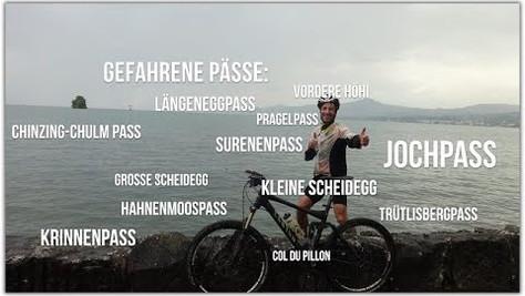 Alpencross Schweiz