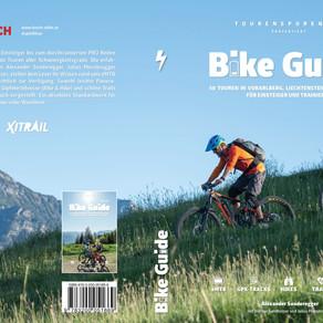 Bike Guide #1 Neuauflage