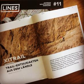 LINES MAGAZINE #11