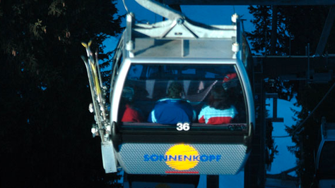 Sonnenkopf – Klostertal