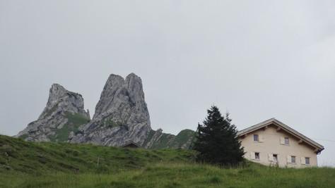 Kunkelturm (2110 m)