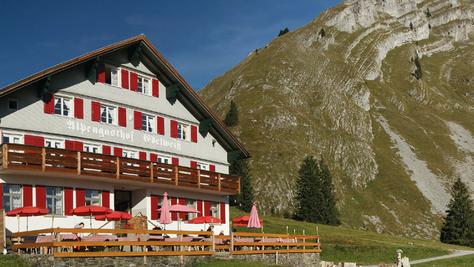 32. Alpengasthaus Edelweiss
