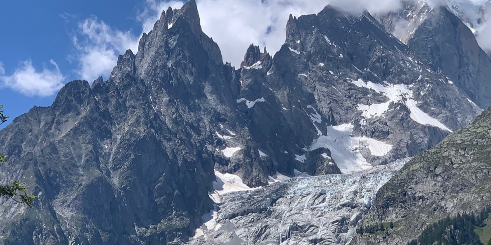 Mont Blanc-Umrundung