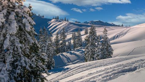 Skiparadies Pettneu am Arlberg