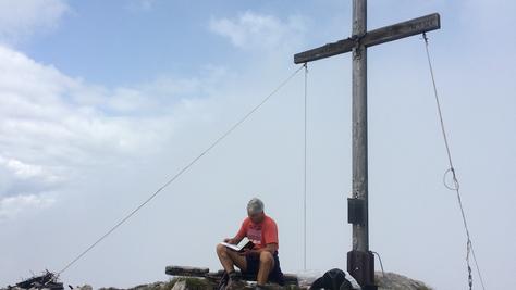 Hohe Köpfe (2066 m)