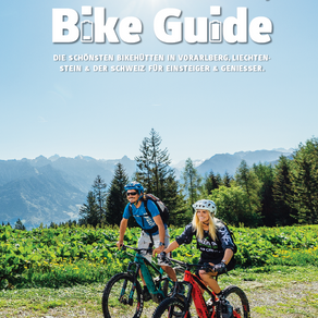 Bike Guide Easy