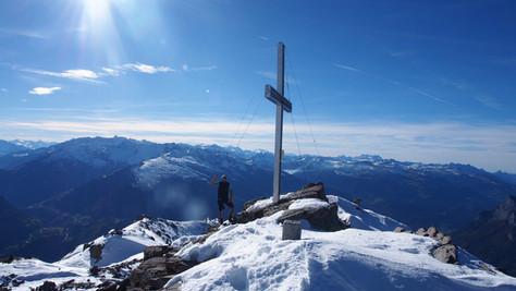 Falknis (2565 m)