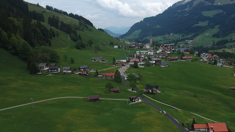 Freibergsee - Söllereck