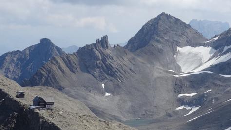 Panülerkopf (2859 m)