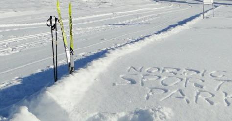 Sulzberg Nordic Sport Park