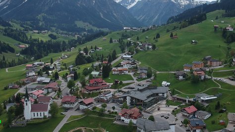 Walmendinger Alpe