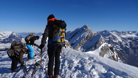 Selun (2204 m)