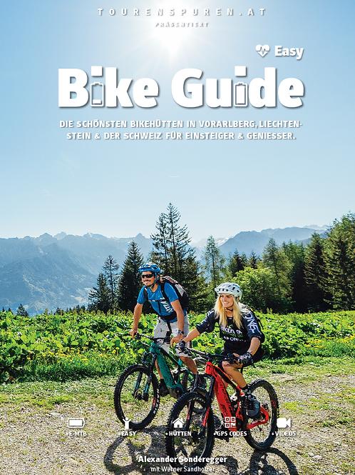 Bike Guide Easy - Band 2