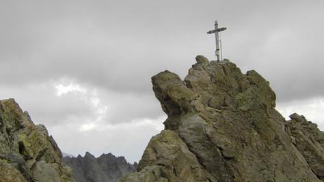 Dreiländerspitze (3197 m)