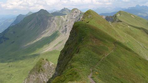 Galtsuttis / Sünserspitze (2060 m)