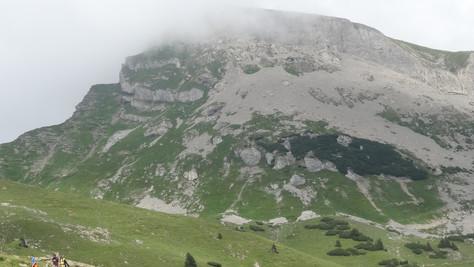 Hoher Ifen (2230 m)