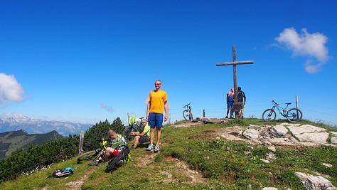 An schöna Berg