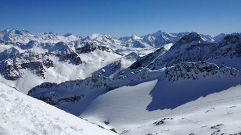 Piz Platta (3392 m)