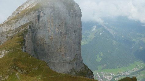 Kanisfluh (2044 m)