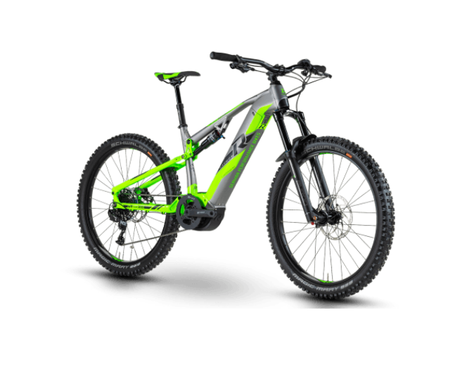 Raymon E-Seven TrailRay 10.0