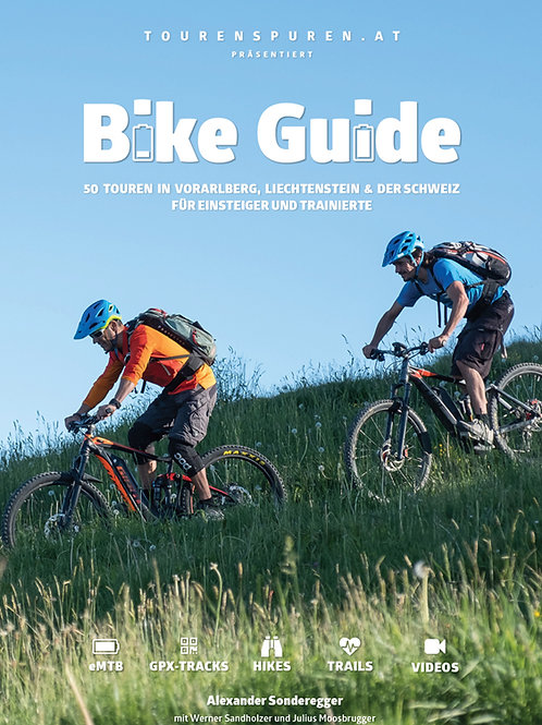 Bike Guide - Band 1