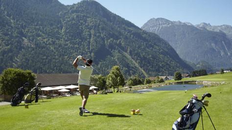 Golfclub Braz