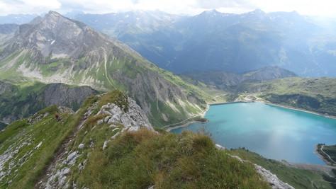 Spullerschafberg (2679 m)